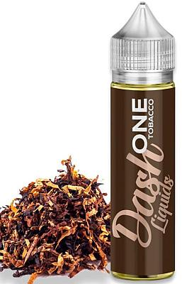 Dash Liquids - Aroma One Tobacco 15ml/60ml Flasche