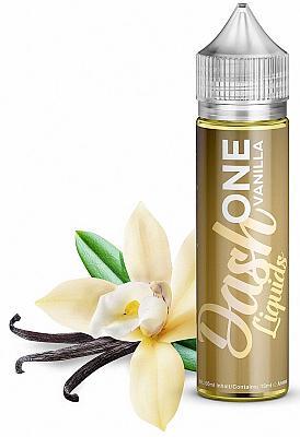 Dash Liquids - Aroma One Vanilla 15ml/60 Flasche
