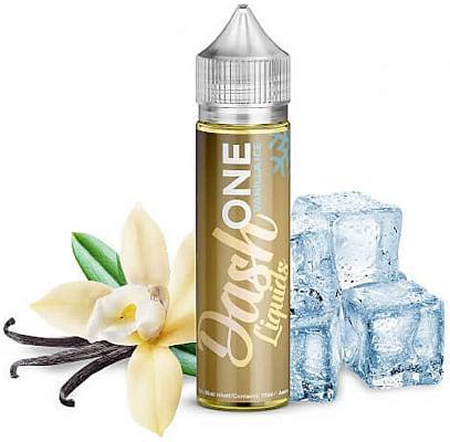 Dash Liquids - Aroma One Vanilla Ice 15ml/60ml Flasche