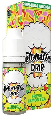 Detonation Drip - Aroma Fresh Lemon Tea 10ml