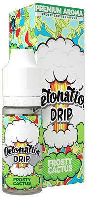 Detonation Drip - Aroma Frosty Cactus 10ml
