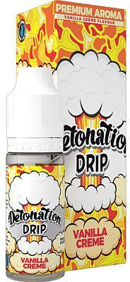Detonation Drip - Aroma Vanilla Creme 10ml