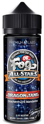 Dr. Fog - All Stars - Aroma Dragon Tang 30ml/120ml Flasche