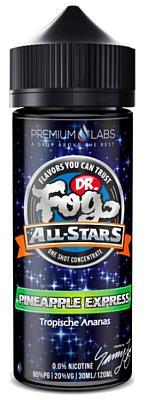 Dr. Fog - All Stars - Aroma Pineapple Express 30ml/120ml Flasche