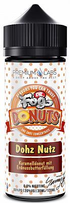 Dr. Fog - Donuts - Aroma Dohz Nutz 30ml/120ml Flasche