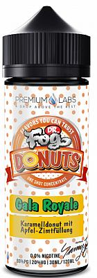 Dr. Fog - Donuts - Aroma Gala Royale 30ml/120ml Flasche