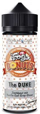 Dr. Fog - Donuts - Aroma The Duke 30ml/120ml Flasche