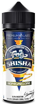 Dr. Fog - Shisha - Aroma Honigmelone 30ml/120ml Flasche