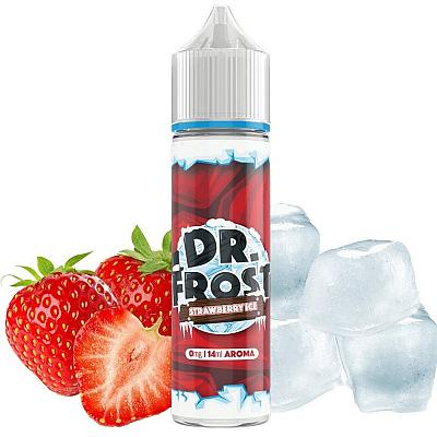 Dr. Frost - Aroma Strawberry Ice 14ml