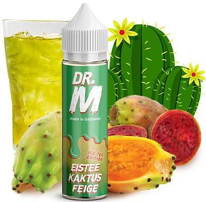 Dr. M - Aroma Eistee Kaktusfeige 10ml