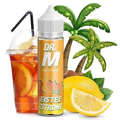 Dr. M - Aroma Eistee Zitrone 10ml