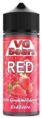 Dreamlike Liquids - VG Bears - Aroma RED 10ml