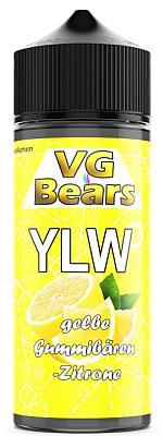 Dreamlike Liquids - VG Bears - Aroma YLW 10ml