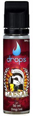 Drops - Caesar 50ml 0mg/ml