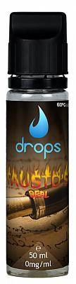Drops - Faustos Deal 50ml 0mg/ml
