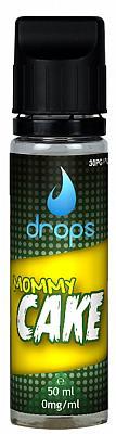 Drops - Mommy Cake 50ml 0mg/ml
