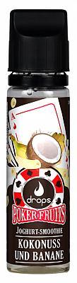 Drops - Poker Fruits 50ml 0mg/ml