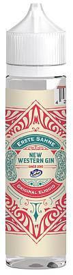Erste Sahne - Gin Serie - Aroma New Western Gin 10ml