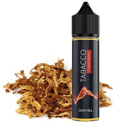 Ezigaro Pro - Tabacco - Aroma Don Hill 10ml