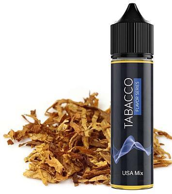Ezigaro Pro - Tabacco - Aroma USA Mix 10ml