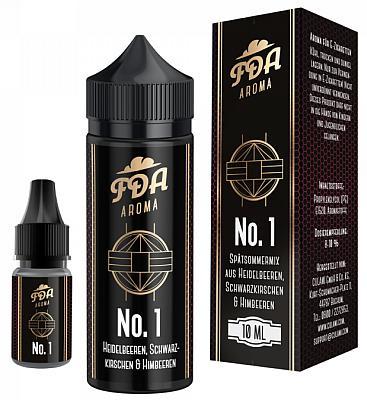 FDA - Aroma No. 1 10ml