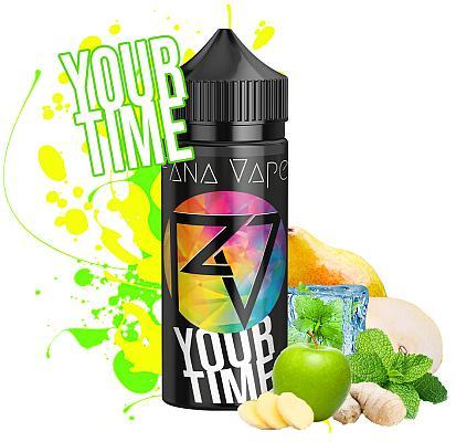 Fana Vape - Aroma Your Time 20ml