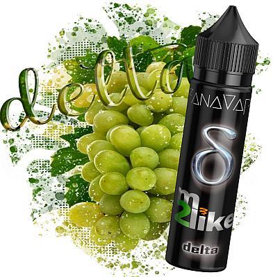 Fana Vape - M2Like - Aroma delta 20ml