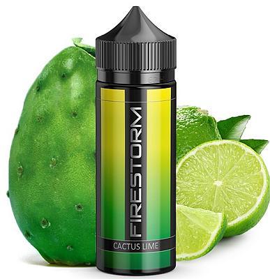 Favoritesmoke - Firestorm - Aroma Cactus Lime 10ml