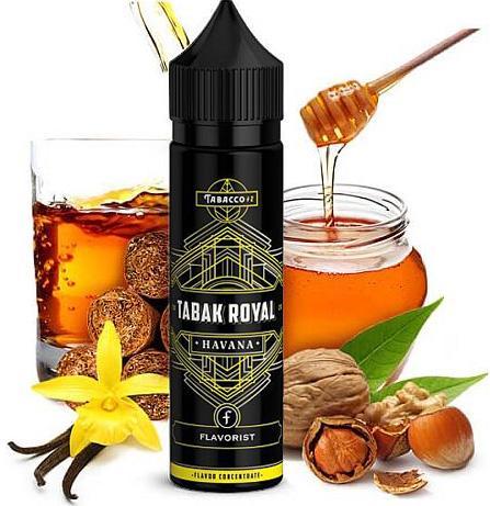 Flavorist - Tabak Royal Aroma Havana