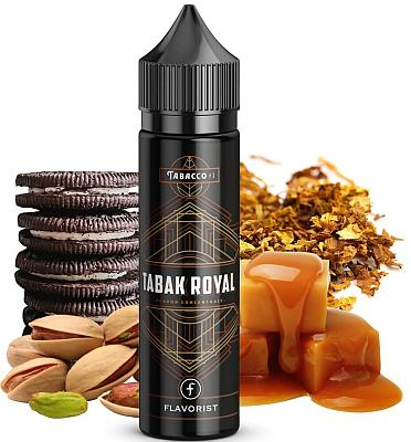 Flavorist - Tabak Royal Aroma