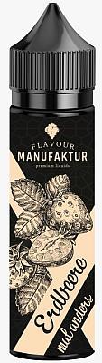 Flavour Manufaktur - Aroma Erdbeere mal anders 20ml