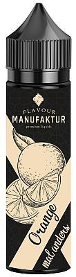 Flavour Manufaktur - Aroma Orange mal anders 20ml