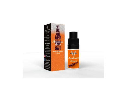 Flavour Trade  Mandarinenbrause  Liquid 10ml Flasche