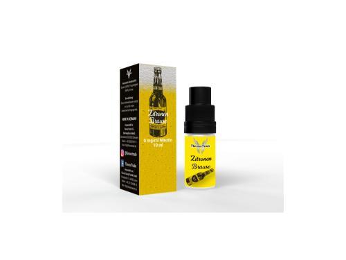 Flavour Trade Zitronenbrause E-Zigaretten Liquid 10ml Flasche