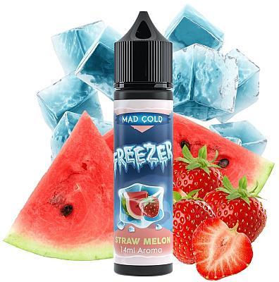 Freezer - Aroma Straw Melon 14ml