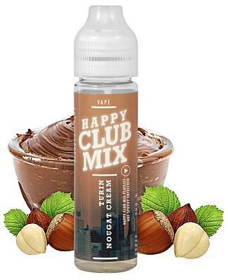 Happy Club Mix - Aroma Turin Nougat Cream 10ml