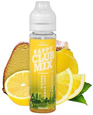 Happy Club Mix - Aroma Vienna Lemon Cake 10ml