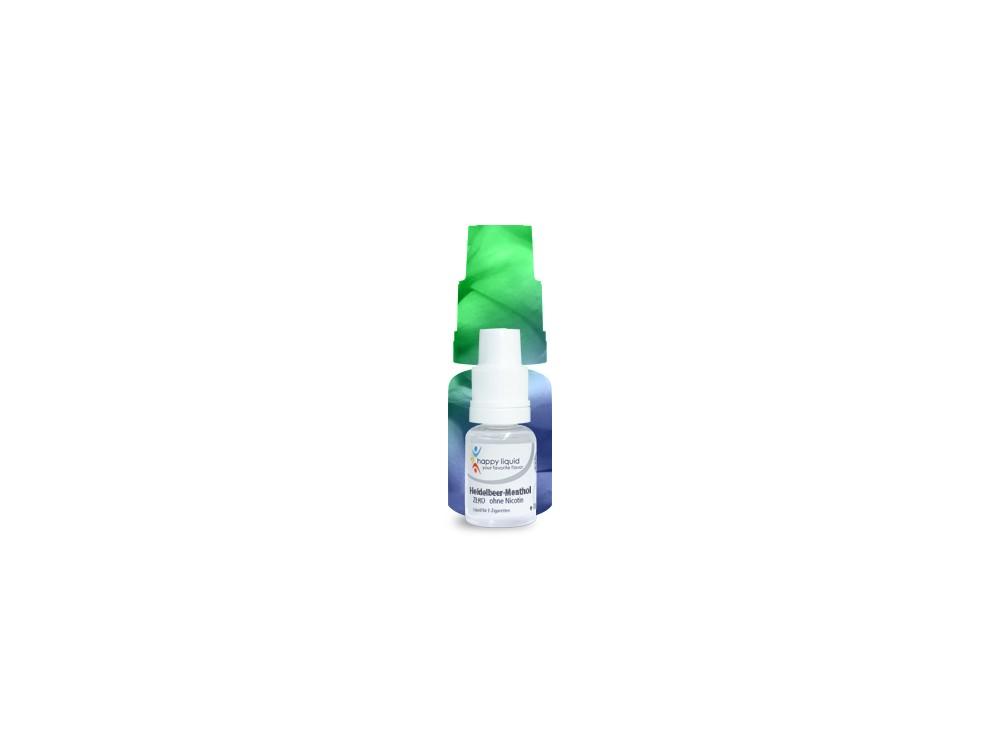 Happy Liquid - Heidelbeer-Menthol (PG)