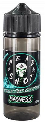 Headshot - Aroma Madness