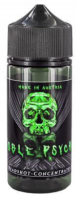 Headshot - Noble Psycho - Aroma Green