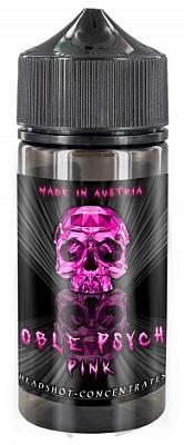 Headshot - Noble Psycho - Aroma Pink
