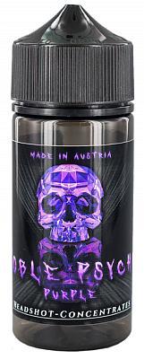 Headshot - Noble Psycho - Aroma Purple