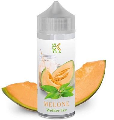 KTS - Tea - Aroma Melone 30ml