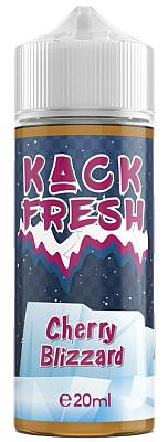 Kack Fresh - Aroma Cherry Blizzard 20ml
