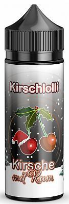 Kirschlolli - Aroma Kirsche mit Rum 10ml