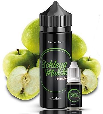 Kirschlolli ? Schleggmuschln - Aroma Apfel 10ml