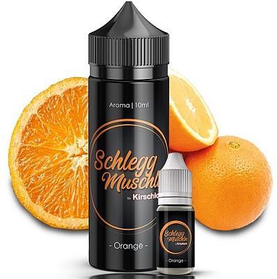 Kirschlolli - Schleggmuschln - Aroma Orange 10ml