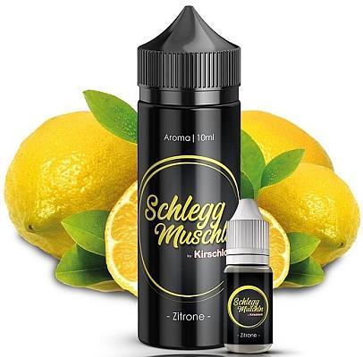 Kirschlolli - Schleggmuschln - Aroma Zitrone 10ml
