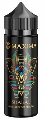 MAXIMA - Aroma Shakal 10ml