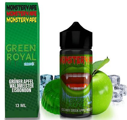 MonsterVape - Aroma Green Royal Fresh 13ml